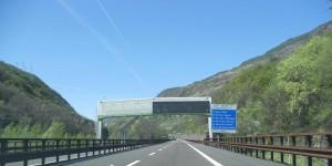 Autobahn-Brenner-Bozen-Bolzano