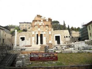 Brescia Unesco Weltkulturerbe