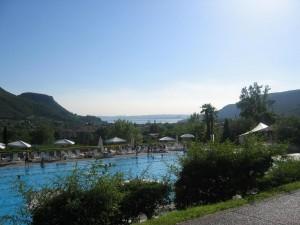 Costermano Lago di Garda View