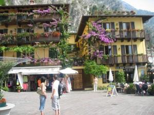 Limone Hotel Flitterwochen Gardasee