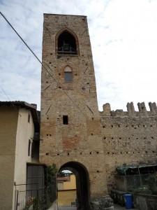 Moniga Kastell Castello Gardasee