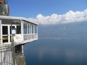 Restaurante Pieve Lago di Garda