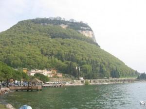 Rocca del Garda Gardasee