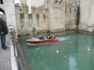 Sirmione Gardasee Boot