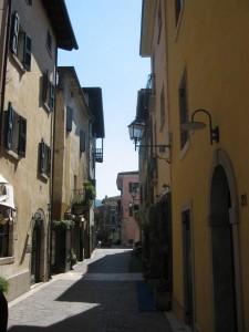 Altstadt Gardasee