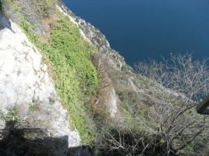 Tremosine Garda Lago Mountain