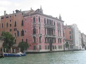 Venedig Altstadt Mittelmeer Hotel