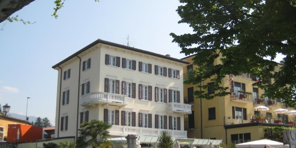 Haus in Norditalien