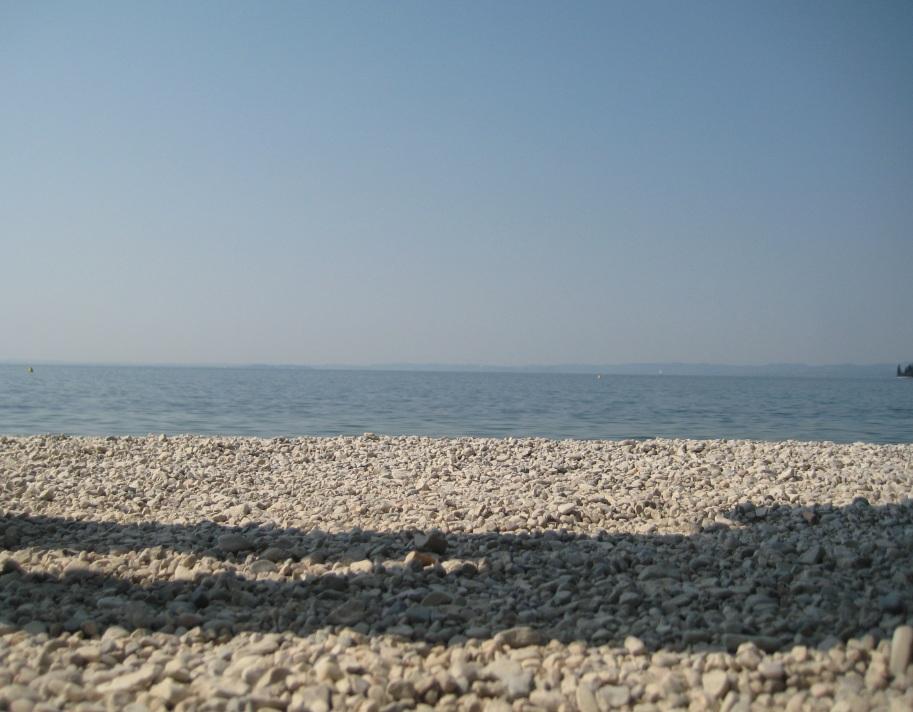 Punta San Vigilio am Gardasee