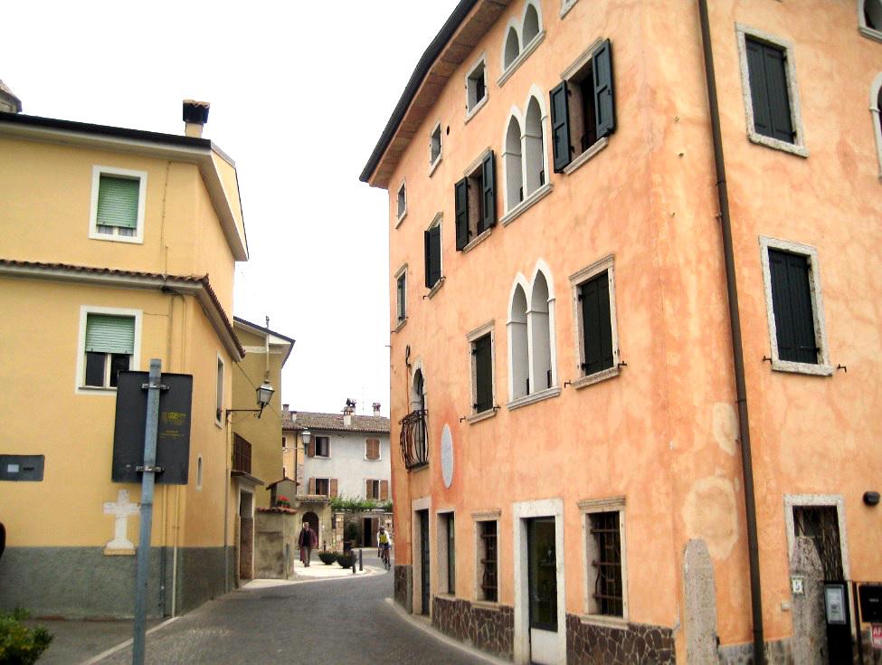 Ferienhaus am Lago di Garda