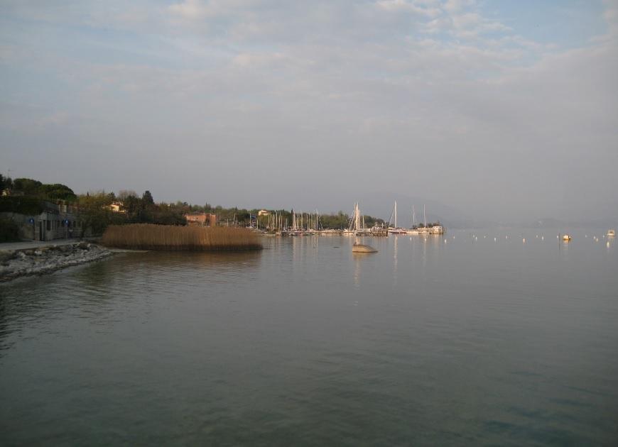 Badeurlaub Gardasee