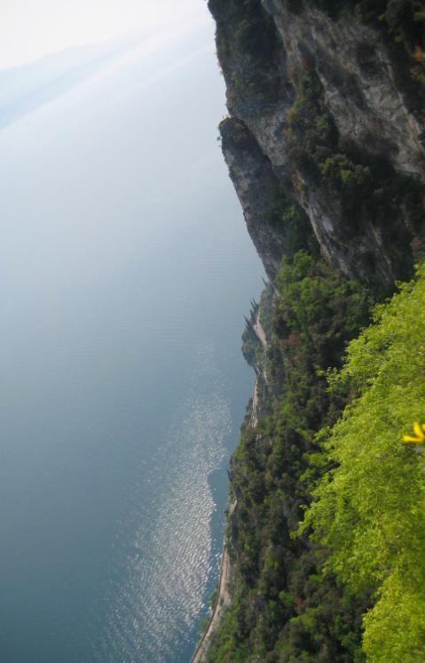 Gardasee Tignale
