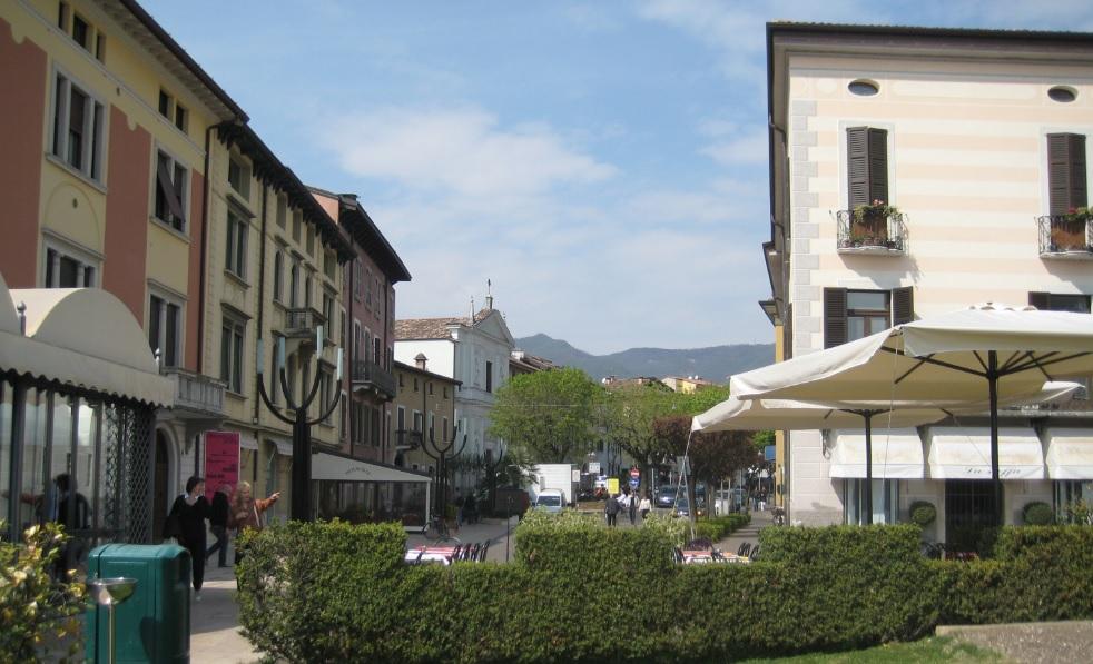 Hotelbewertung Gardasee