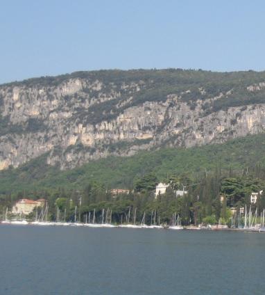 Wetter Gardasee