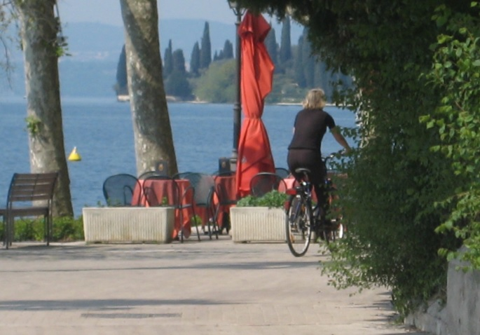 Urlaub am Gardasee