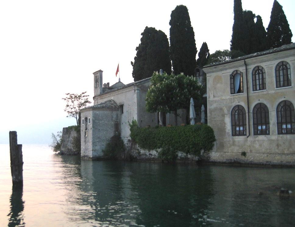 Wohnung am Gardasee mieten
