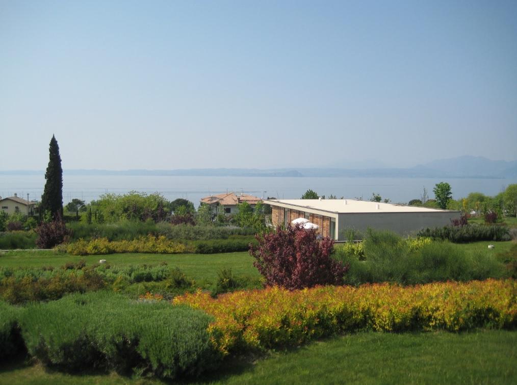 Hotelzimmer Gardasee