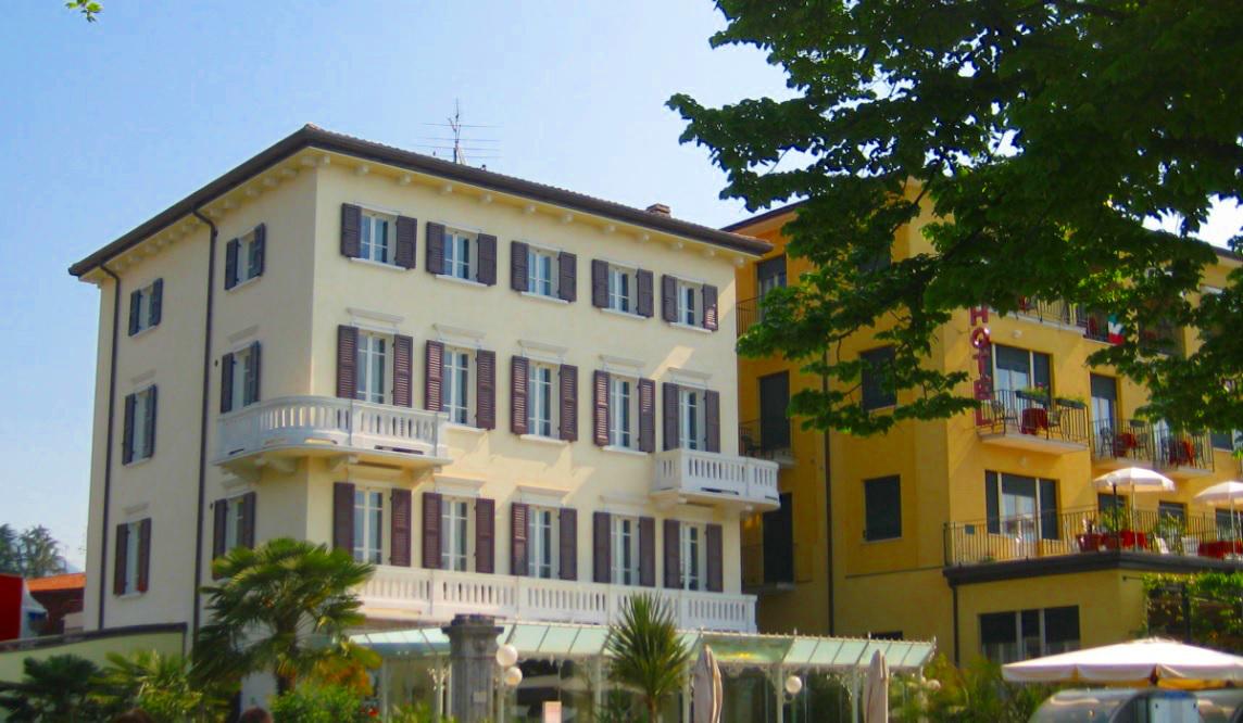 Apartment Gardasee mit Balkon
