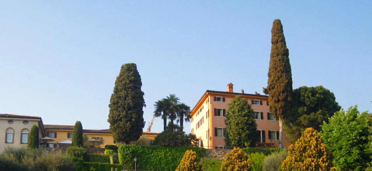 Ferienwohnung mit Pool Bardolino