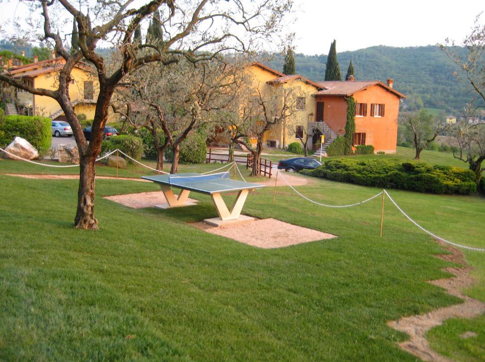 Hotelzimmer in Garda