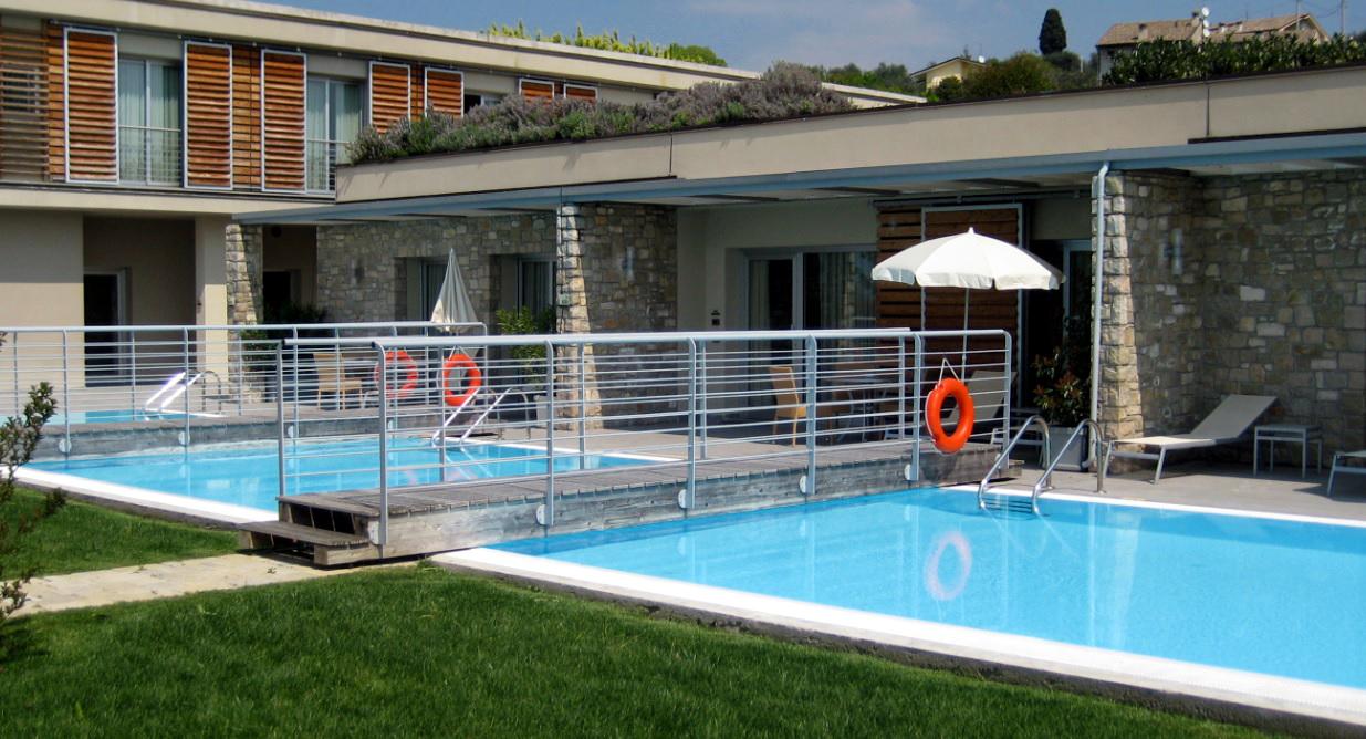 Ferienhaus 2014 Gardasee