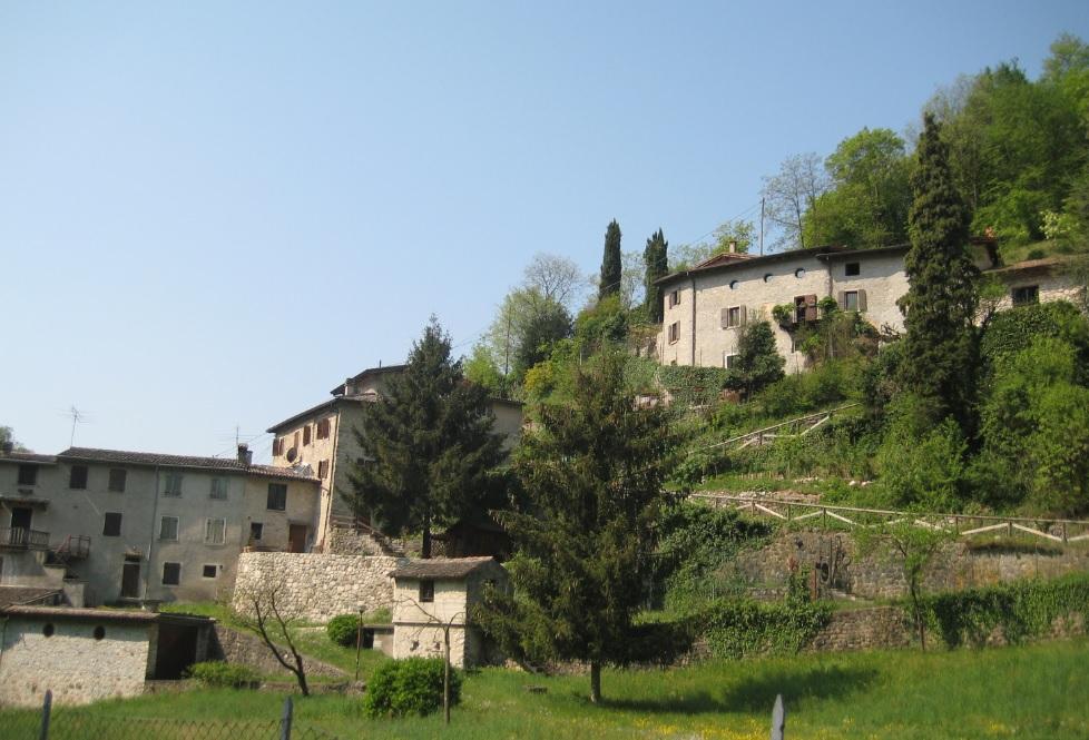 Ferienwohnungen in Costermano
