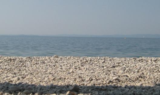 Ausblick Gardaseeufer