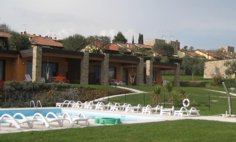 Ferienhaus am Gardasee 2014