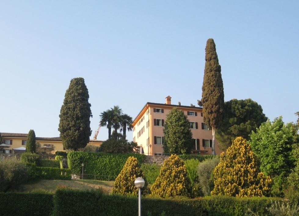 Hotelzimmer am Gardasee