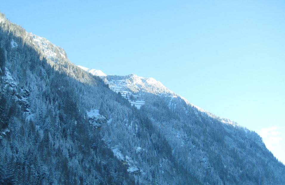 Ski am Gardasee