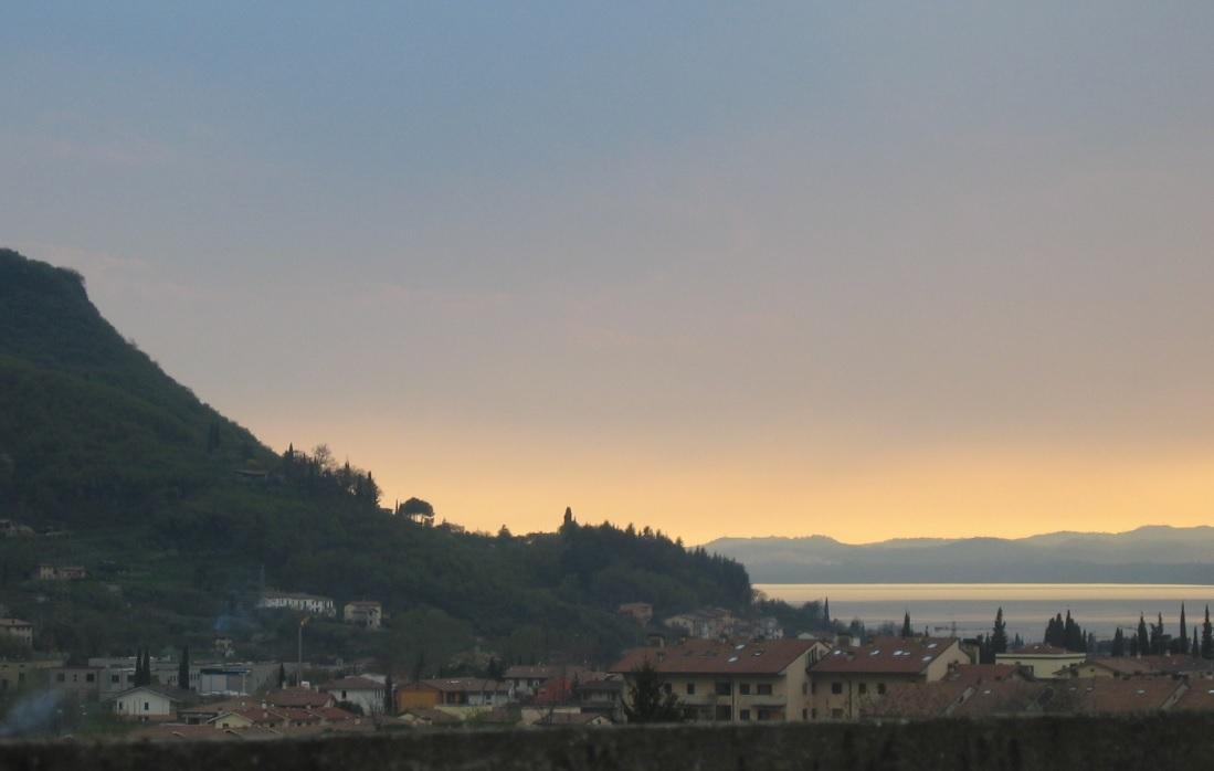 Wetter in Garda