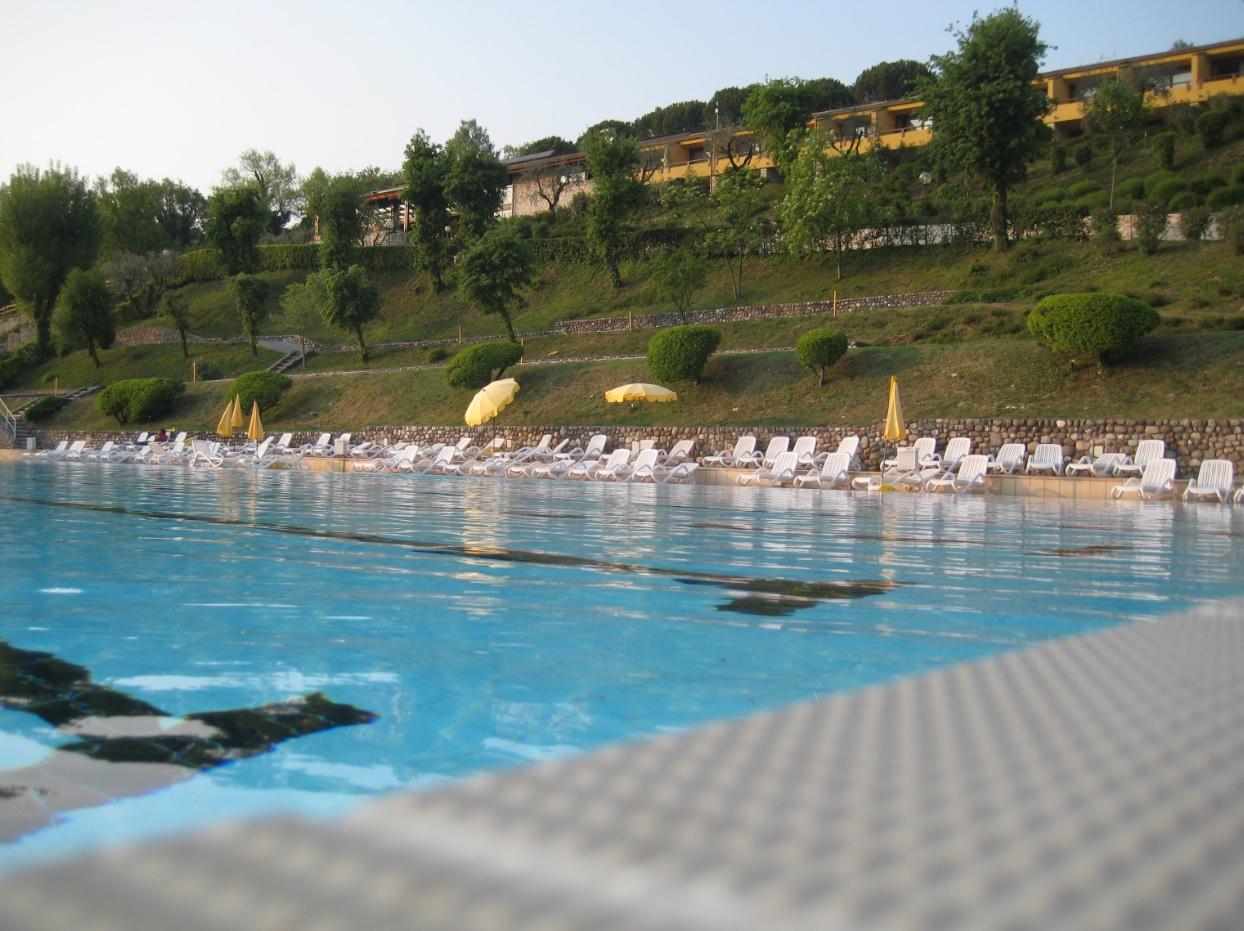 Sommerurlaub 2015 am Gardasee