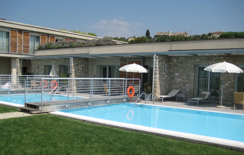 Ferienwohnung am Gardasee 2015