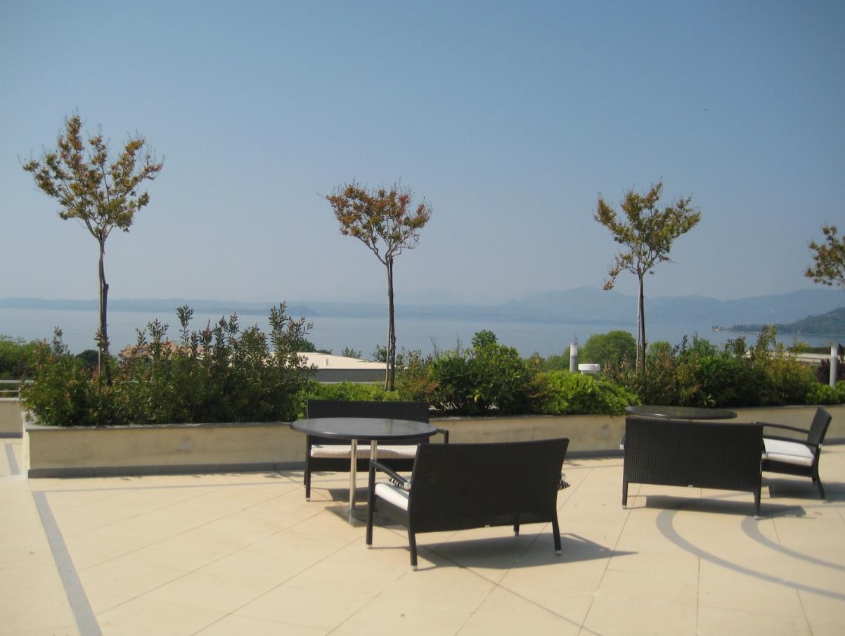 Sommerurlaub mit Sonne am Gardasee