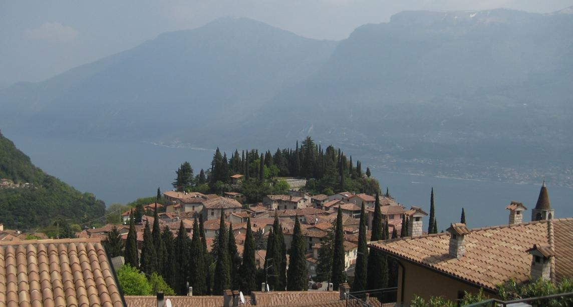 Auswandern an den Gardasee in Italia