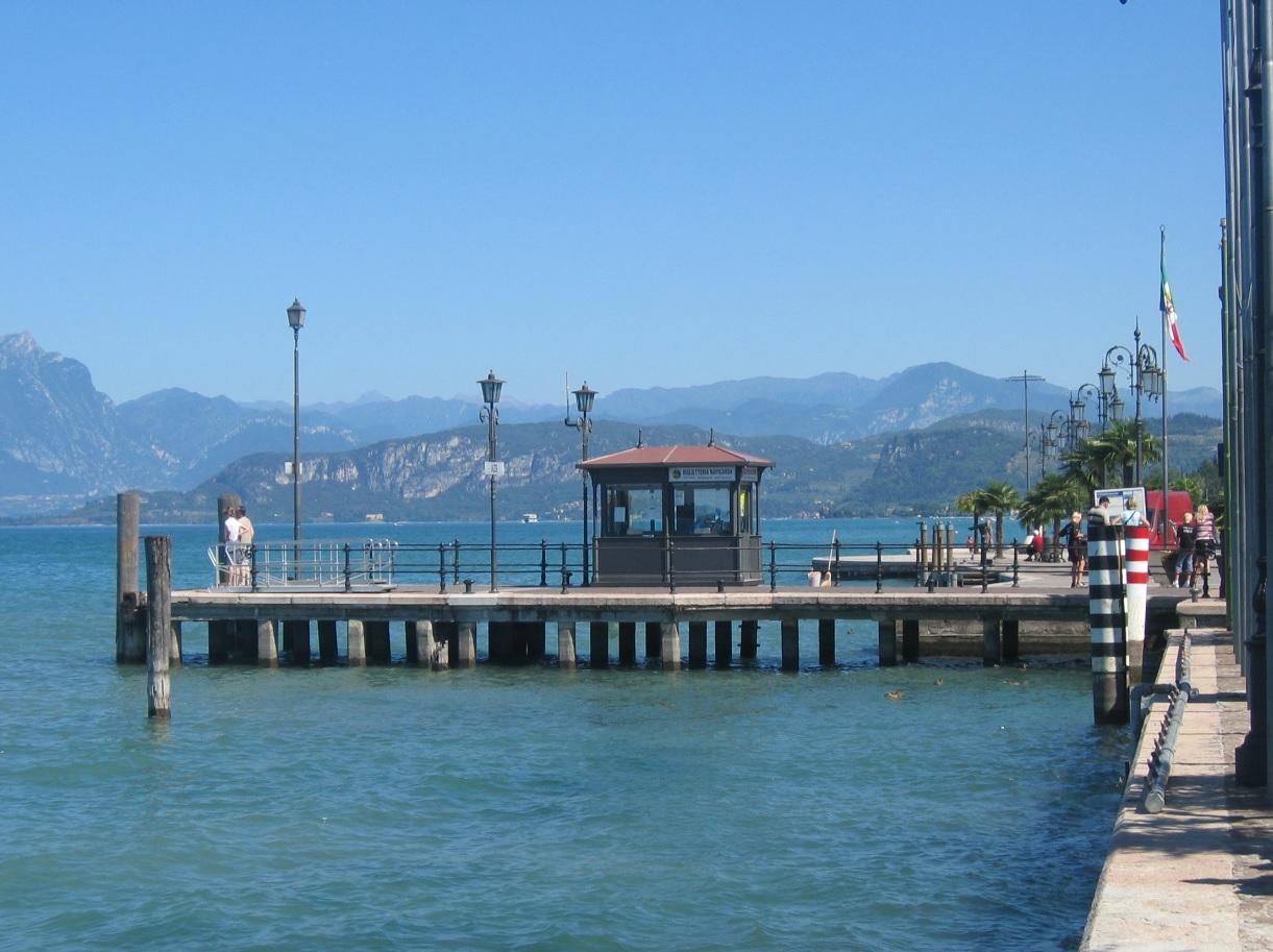 Traumurlaub am Lago di Garda
